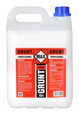 GRUNT MAX AKRYLOWY