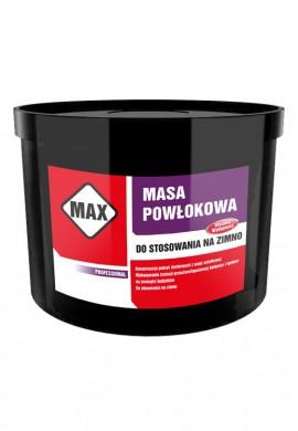MAX MASA POWŁOKOWA
