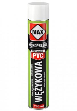 MAX PIANA NISKOPRĘŻNA PVC