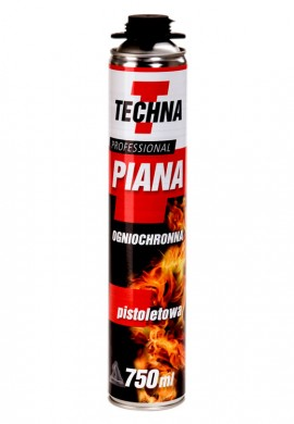 TECHNA PIANA OGNIOCHRONNA