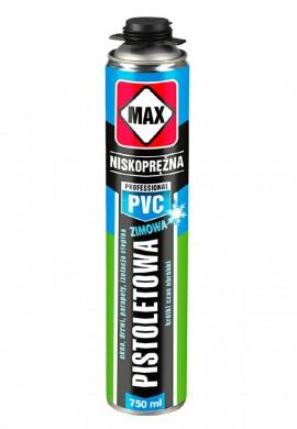 MAX PIANA NISKOPRĘŻNA PVC ZIMOWA