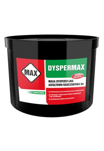 MAX DYSPERMAX