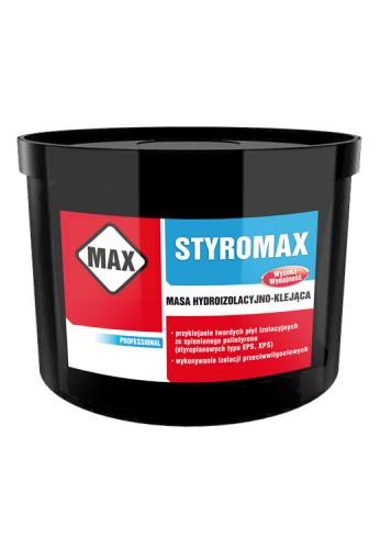 MAX STYROMAX