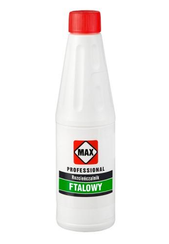 MAX ROZCIEŃCZALNIK FTALOWY